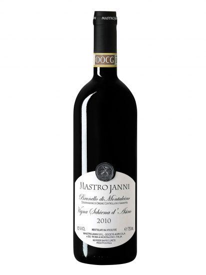 BRUNELLO, MASTROJANNI, MONTALCINO, Su i Vini di WineNews