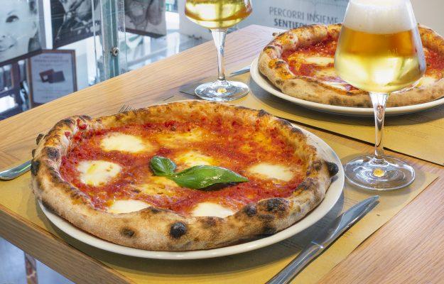DOXA, Eataly, ITALIANI, PIZZA, Non Solo Vino