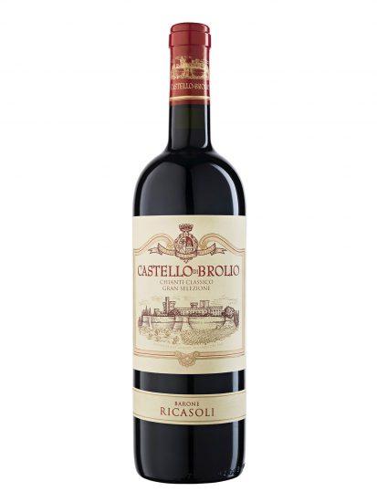 CHIANTI CLASSICO, GRAN SELEZIONE, RICASOLI 1141, Su i Vini di WineNews
