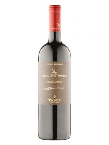 CONTEA DI SCLAFANI, ROSSO, TASCA D'ALMERITA, TENUTA REGALEALI, Su i Vini di WineNews