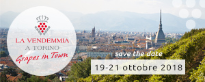 Vendemmia Torino 2018