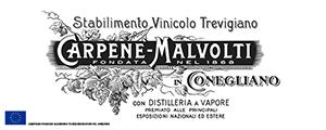 Banner Carpenè Malvolti