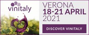 Banner Vinitaly 2021