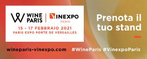 Vinexpo Paris 2021