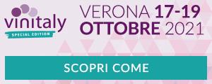 Vinitaly Special Edition 2021 Nuova Grafica 300x120