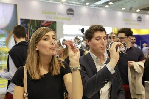 Winenews countdown per vinitaly visto da winenews tra for Piccole planimetrie con cantine