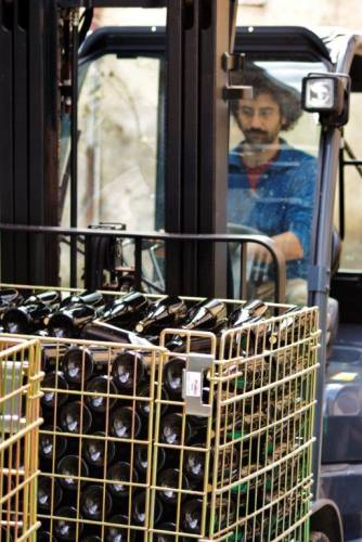 2016, ancora da record l'export di vino Italiano