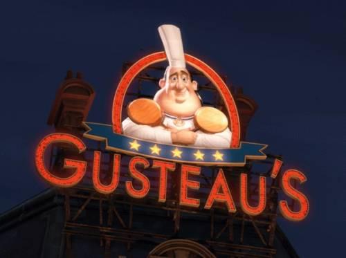 Parigi - 03 Giugno 2014  ore 16 04Gusteau Ratatouille