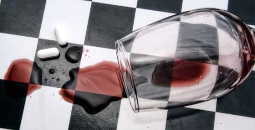 La codificazione da alcool Kramatorsk