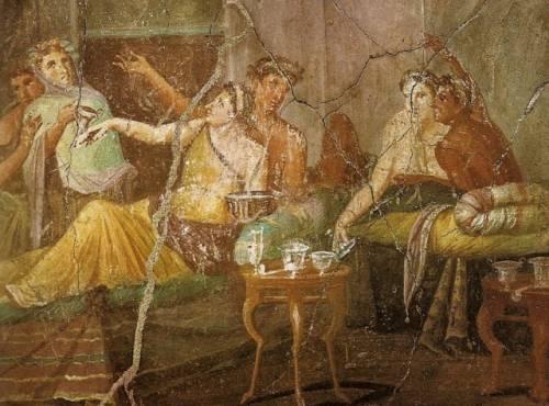 Winenews a tavola i piatti dell antica roma dal garum for Ricette degli antichi romani