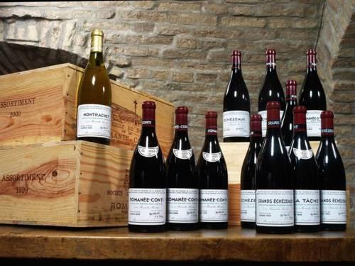 Percorsi di Vino: Da Gelardini e Romani tra Bordeaux e grandi Brunello ...