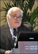 Attilio Scienza, tra i massimi esperti di viticoltura ed enologia al mondo e docente all'Università di Milano