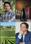 Antonio Capaldo, Bellavista, il Chianti Classico e Donato Lanati in nomination per i Wine Star Award di Wine Enthusiast