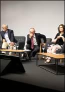 John P. Holdren, Miguel A. Torres, Gaia Gaja e Kathryn Hall
