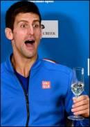Campionissimo del tennis Novak Djokovic si reinventa vigneron