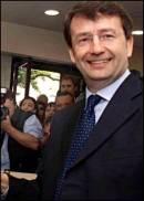Il Ministro dei Beni e delle Attivit� Culturali, Dario Franceschini