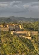 Il Forte di Gavi, la terra del bianco cortese del Piemonte