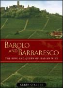 Il libro sul Barolo e Barbaresco di Kerin O�Keefe