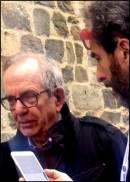 Il Ministro dell'Economia Padoan intervistato da WineNews