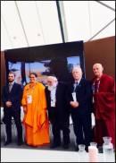 Le religioni del mondo unite intorno al cibo ad Expo