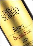 Il vino n. 1 al mondo: per il magazine Usa, Wine Enthusiast, � il Bric del Fiasc 2010 Paolo Scavino