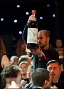 La 5 litri di Brunello di Montalcino Riserva 2006 Case Basse di Gianfranco Soldera battuta a 41.600 euro a Londra per beneficenza