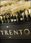 Le bollicine di montagna del Trentodoc crescono in Italia e nel mondo