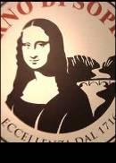 Niente Gioconda per il Consorzio del Val d�Arno di Sopra. Ok dal Louvre all�utilizzo dell�immagine con la Monna Lisa e il Ponte a Buriano. Ma la Dallevigne, Gruppo Caviro, titolare di Cantine Leonardo Da Vinci, aveva registrato il marchio ...