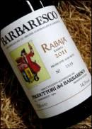 Il Barbaresco Rabaja 2011 Riserva dei Produttori del Barbaresco al n. 2 della The Enthusiast 100 2017 di Wine Enthusiast