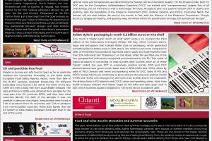 Italian Weekly WineNews - Issue 382