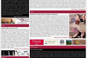 Italian Weekly WineNews - Issue 383