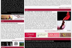 Italian Weekly WineNews - Issue 380