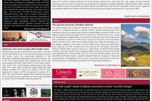 Italian Weekly WineNews – Issue 377