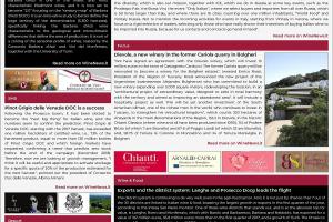 Italian Weekly WineNews – Issue 378