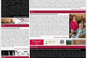 Italian Weekly WineNews – Issue 394