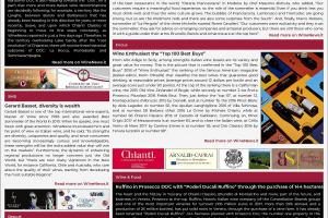 Italian Weekly WineNews - Issue 388