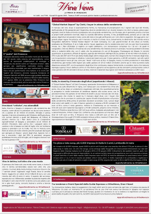 La Prima di WineNews - 2.466