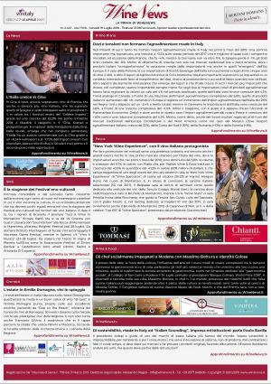 La Prima di WineNews - 2.447