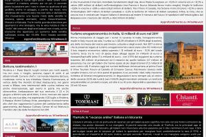 La Prima di WineNews - N. 2427