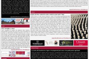 La Prima di WineNews - N. 2.452