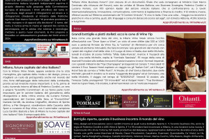 La Prima di WineNews - 2.503