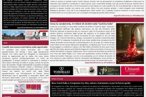 La Prima di WineNews - N. 2437