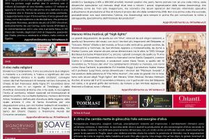 La Prima di WineNews - 2.527