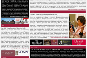 La Prima di WineNews - 2.529