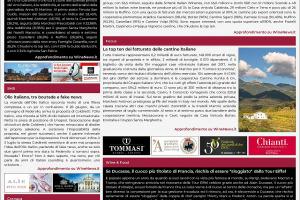 La Prima di WineNews - N. 2444