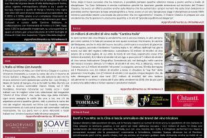 La Prima di WineNews - 2.488