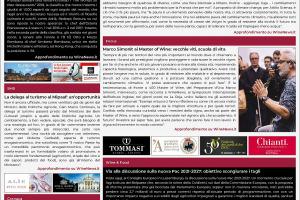 La Prima di WineNews - N. 2424