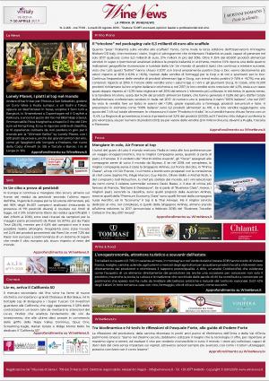 La Prima di WineNews - 2.468