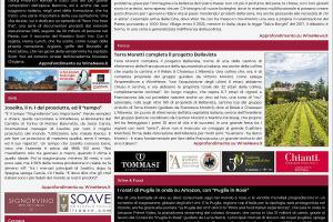 La Prima di WineNews - 2.495