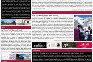 La Prima di WineNews - N. 2.454